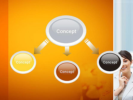 Consultancy Theme PowerPoint Template Slide 4