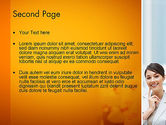 Consultancy Theme PowerPoint Template#2