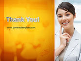 Consultancy Theme PowerPoint Template#20
