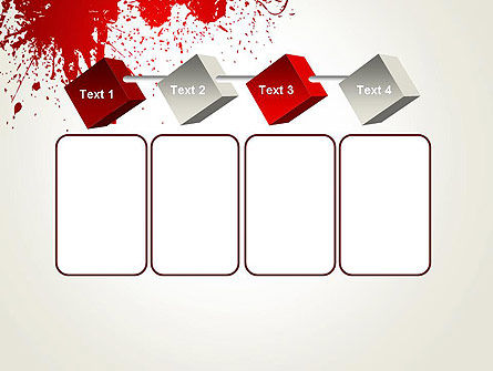 Murder PowerPoint Template Slide 18