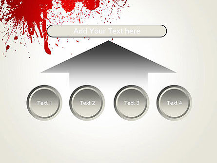 Murder PowerPoint Template Slide 8