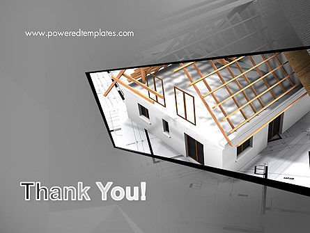 Renovation Plan PowerPoint Template Slide 20