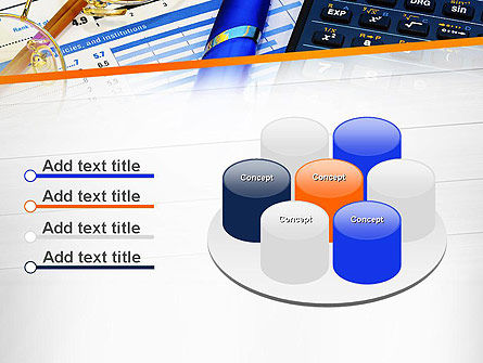 Project Budget PowerPoint Template Slide 12
