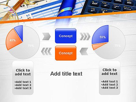 Project Budget PowerPoint Template Slide 16