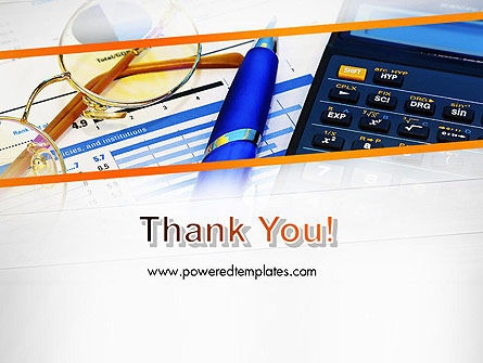 Project Budget PowerPoint Template Slide 20