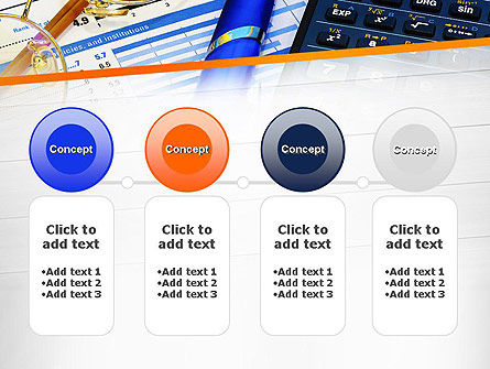 Project Budget PowerPoint Template Slide 5