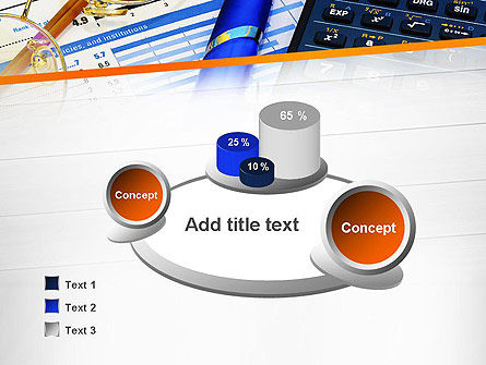 Project Budget PowerPoint Template Slide 6