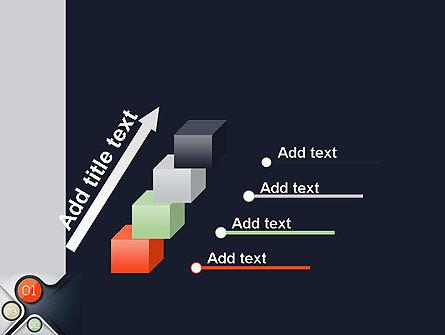 Futuristic PowerPoint Template Slide 14