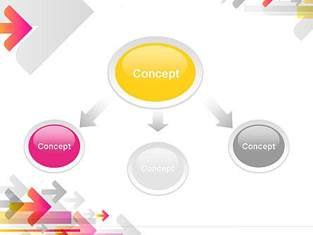 Purposeful PowerPoint Template, Slide 4, 13105, Business — PoweredTemplate.com
