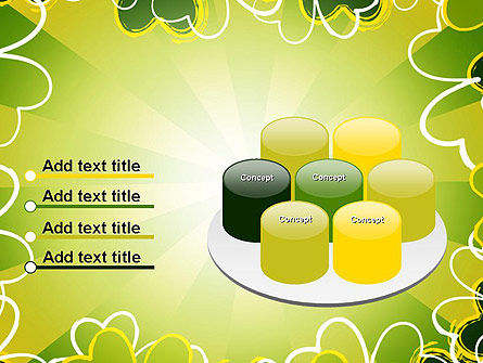 St Patrick Theme PowerPoint Template Slide 12