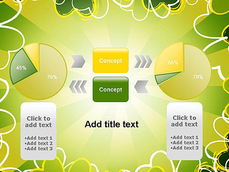 St Patrick Theme PowerPoint Template Slide 16