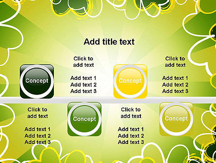 St Patrick Theme PowerPoint Template Slide 18