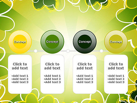 St Patrick Theme PowerPoint Template Slide 5