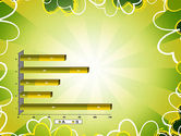 St Patrick Theme PowerPoint Template#11
