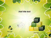 St Patrick Theme PowerPoint Template#13