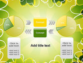 St Patrick Theme PowerPoint Template#16