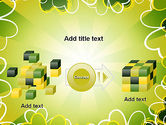 St Patrick Theme PowerPoint Template#17