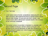 St Patrick Theme PowerPoint Template#2