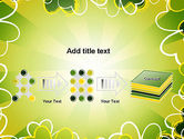 St Patrick Theme PowerPoint Template#9