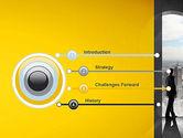 Project Idea Concept PowerPoint Template#3