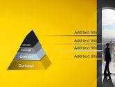 Project Idea Concept PowerPoint Template#4