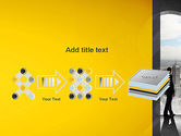 Project Idea Concept PowerPoint Template#9