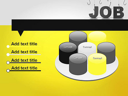 Vacancy PowerPoint Template Slide 12