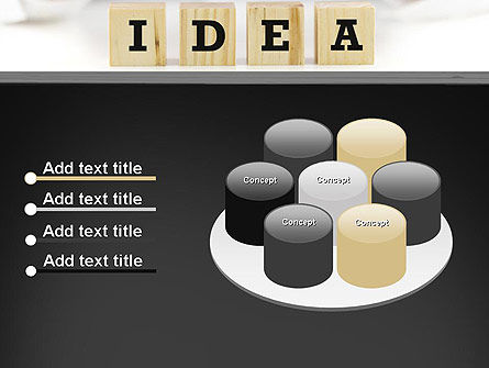 Idea Protection PowerPoint Template Slide 12