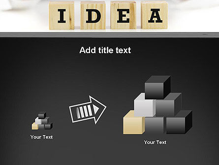 Idea Protection PowerPoint Template Slide 13