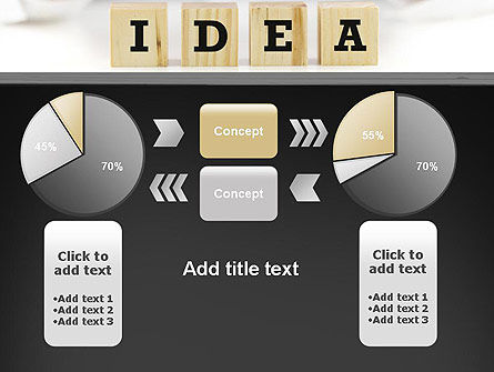 Idea Protection PowerPoint Template Slide 16