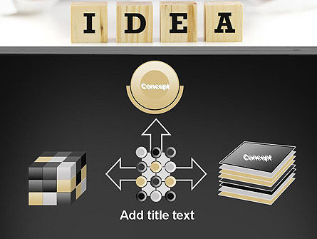 Idea Protection PowerPoint Template Slide 19
