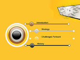 Finding Idea PowerPoint Template#3
