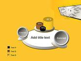 Finding Idea PowerPoint Template#6