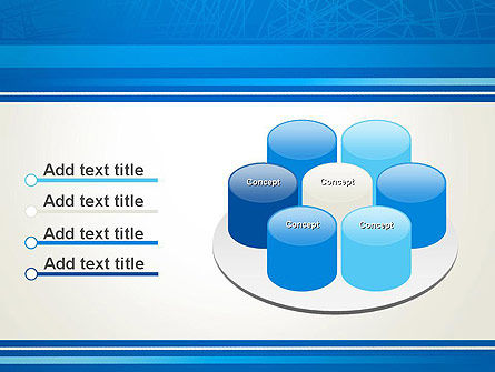 Strict Corporate PowerPoint Template Slide 12