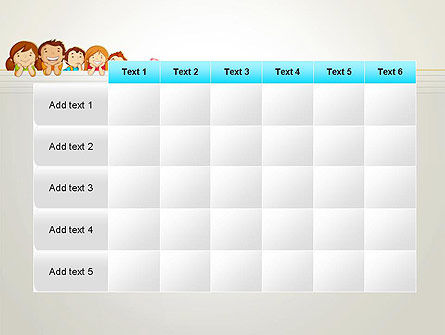 Back to School with Kids PowerPoint Template Slide 15