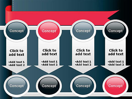 Bookmark PowerPoint Template Slide 18