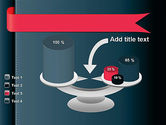 Bookmark PowerPoint Template#10