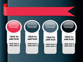 Bookmark PowerPoint Template#5