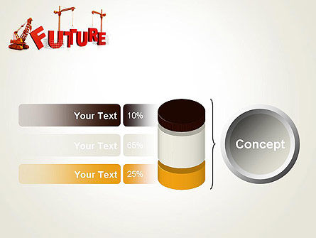Making Future PowerPoint Template Slide 11