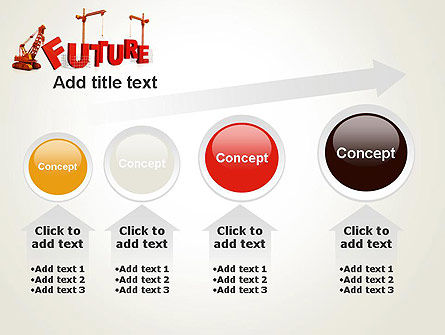 Making Future PowerPoint Template Slide 13