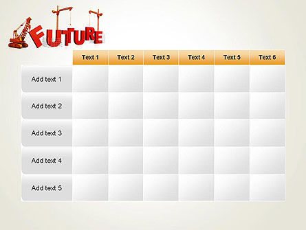 Making Future PowerPoint Template Slide 15