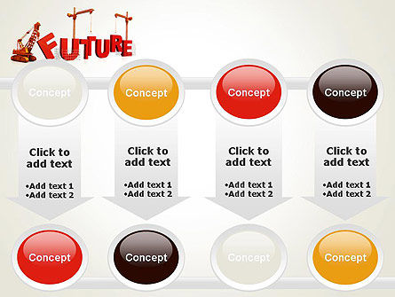 Making Future PowerPoint Template Slide 18