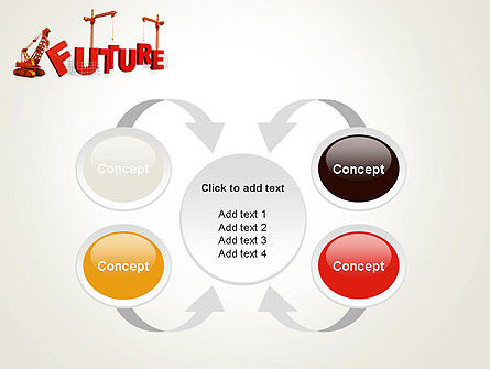 Making Future PowerPoint Template Slide 6