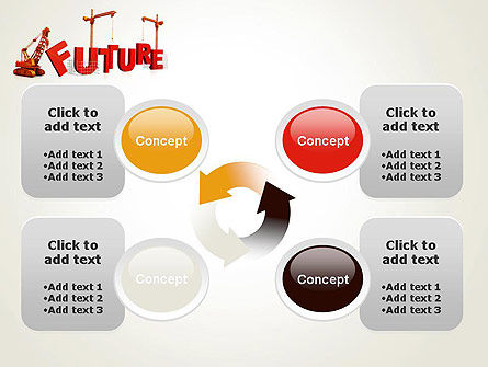 Making Future PowerPoint Template Slide 9