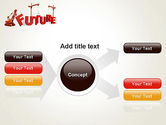 Making Future PowerPoint Template#14