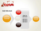 Making Future PowerPoint Template#17
