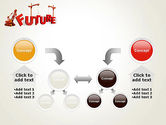 Making Future PowerPoint Template#19