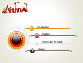 Making Future PowerPoint Template#3