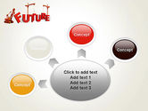Making Future PowerPoint Template#7