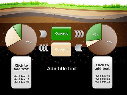 Soil Cut PowerPoint Template Slide 16